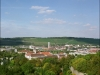 View from Fortress Marienberg